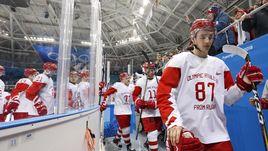 Зачем олимпийского чемпиона Шипачева отправили в ВХЛ. Объясняем