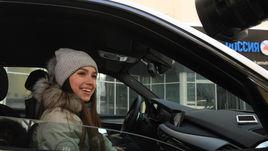 На каких машинах ездят Загитова и Медведева