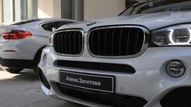 Российским олимпийцам подарили не те BMW. Что об этом известно