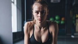 Секс-символ украинской легкой атлетики: