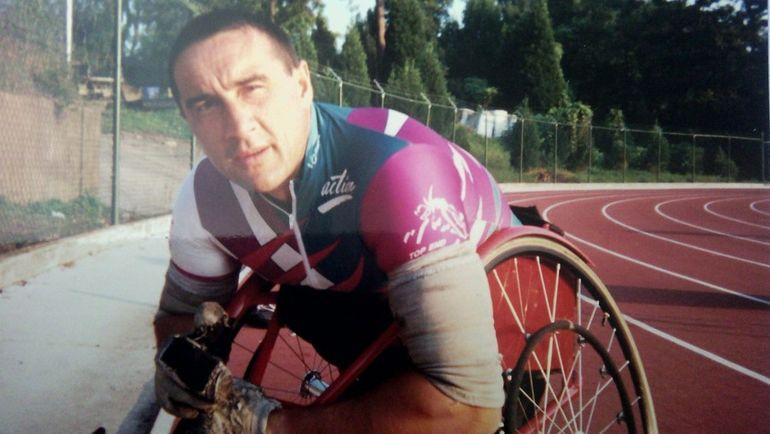 Валерий РЫЖКОВ. Фото Фото из личного архива Валерия Рыжкова
