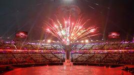 Открытие Паралимпиады-2018. Кадры, которые надо видеть