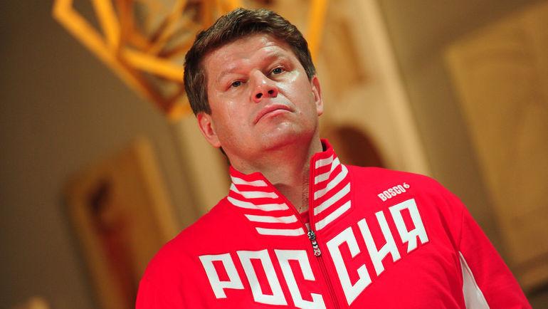 """Дмитрий Губерниев: """"Украинскую федерацию заставили принять такое решение"""""""