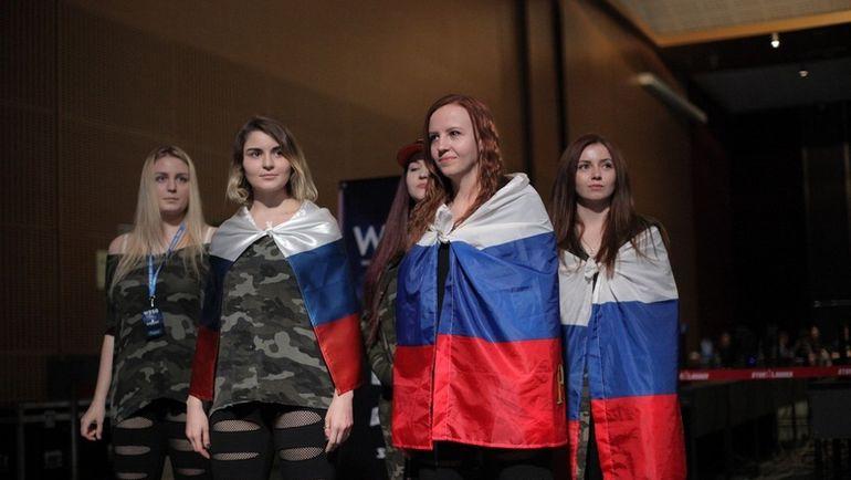 Russian Forces. Фото vk.com