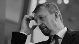 Сергей Гимаев – об отце: