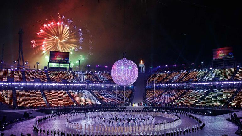 В Пхенчхане завершилась соревновательная часть Паралимпиады-2018. Фото AFP