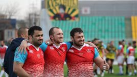 Сборная России завершила чемпионат Европы разгромом