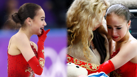 Как изменилась Загитова после Олимпиады-2018?