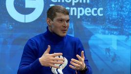 Сергей Ридзик: