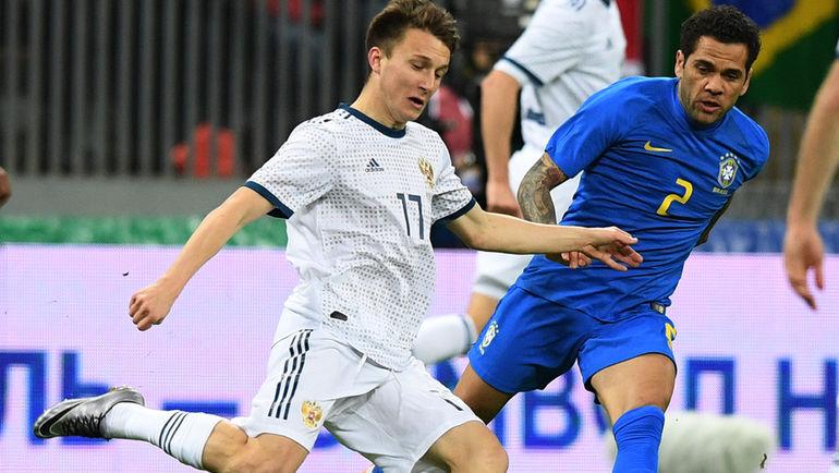 Экс-наставник сборной РФ может возглавить лондонский «Арсенал»