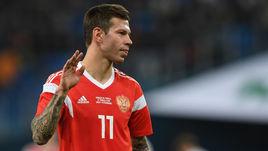 Федор Смолов - о матче с Францией: