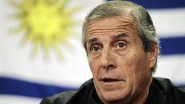 День учителя. Оскар Табарес – лучший тренер в истории Уругвая