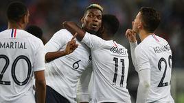 Почему на уханья в матче с Францией нельзя закрывать глаза