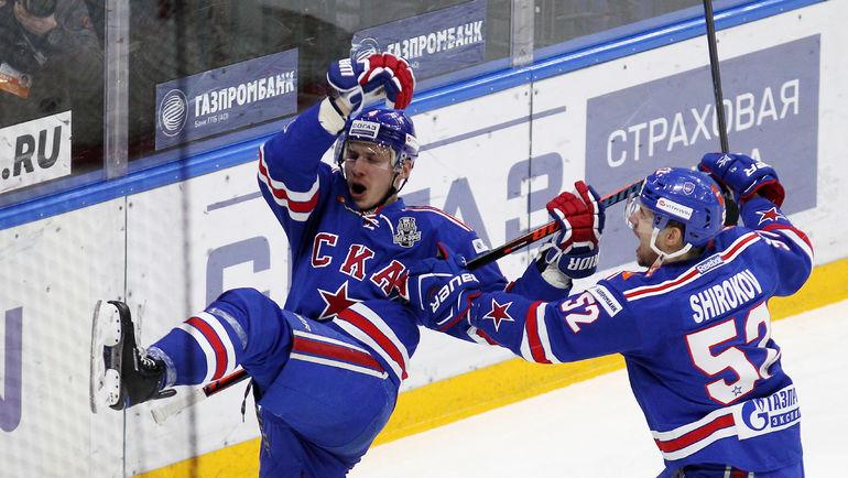 ЦСКА выиграл по делу, но СКА - все равно фаворит серии