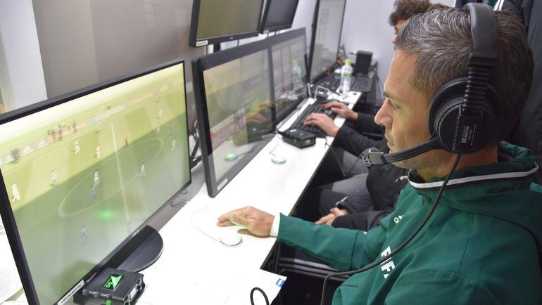 НаСтаврополье тренировочные стадионы для Мундиаля-2018 откроют матчами чиновников