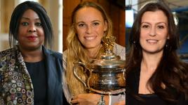 Самые влиятельные женщины в мире спорта