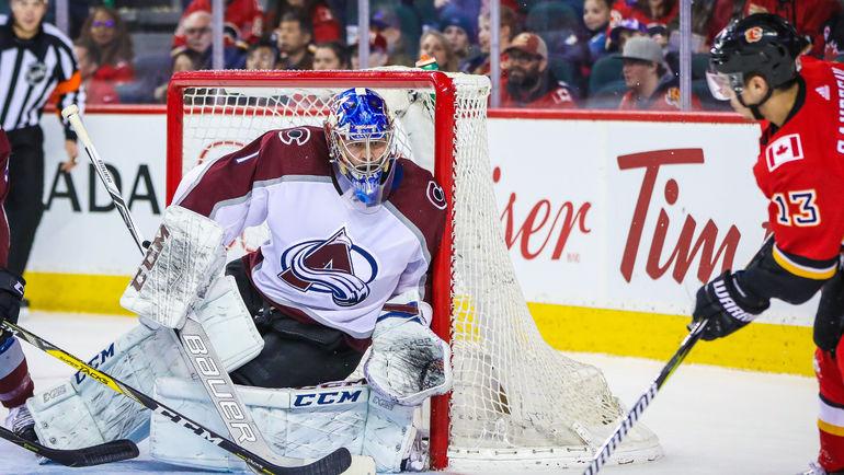 Бедный, бедный Семен. Самый невезучий русский хоккеист НХЛ