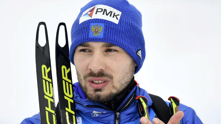 Шипулин в 5-й раз подряд возглавил рейтинг Союза биатлонистов РФ