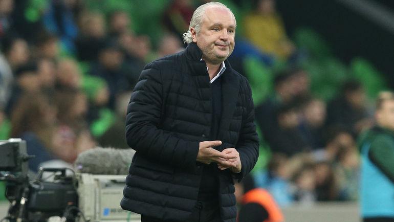 «Краснодар» возглавит тренер молодежной команды