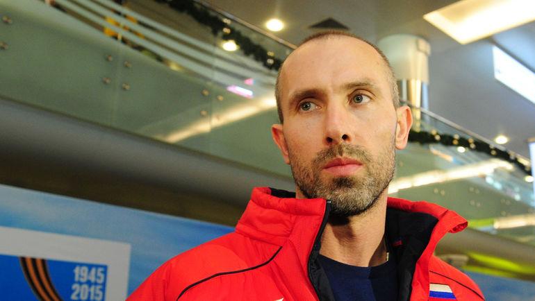 Русский волейболист Сергей Тетюхин собирается закончить спортивную карьеру вконце данного сезона