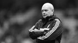 Трагедия в английском футболе. Умер бывший тренер