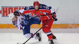 В КХЛ надо вводить перекрестный плей-офф. Президент ЦСКА в этом уверен