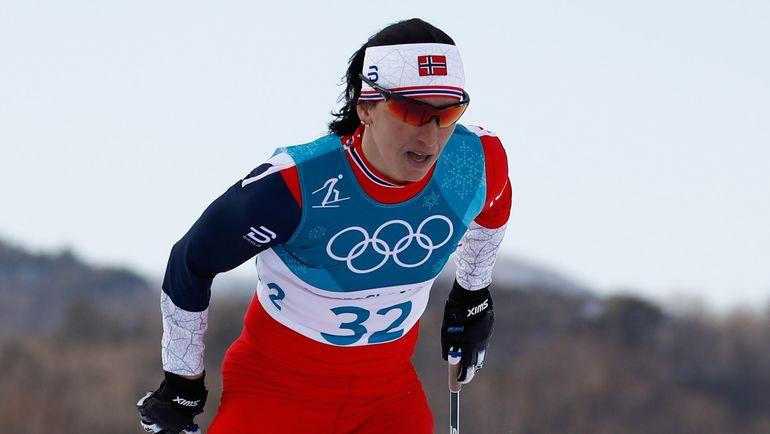 Рекордсменка зимних Олимпиад поколичеству наград Марит Бьерген объявила озавершении карьеры