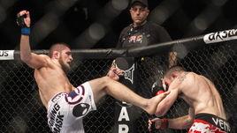 За базар ответишь. Враги Нурмагомедова в UFC – кто они?