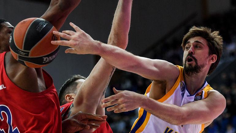 Баскетбол. Женщины. Евролига Фиба. Прогнозы