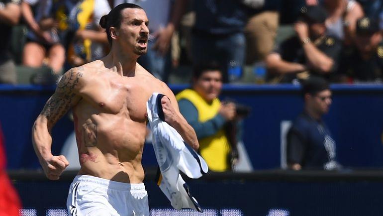 ФИФА может запретить Ибрагимовичу выступать наЧМ