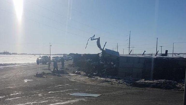 Страшная трагедия в Канаде. 14 человек погибли в ДТП хоккейной команды