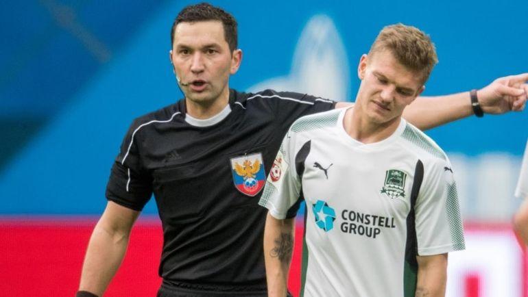 "Андрей Кобелев: ""Манчини говорит о слабой атаке? Зачем же отдавали Дзюбу и Шатова?!"""