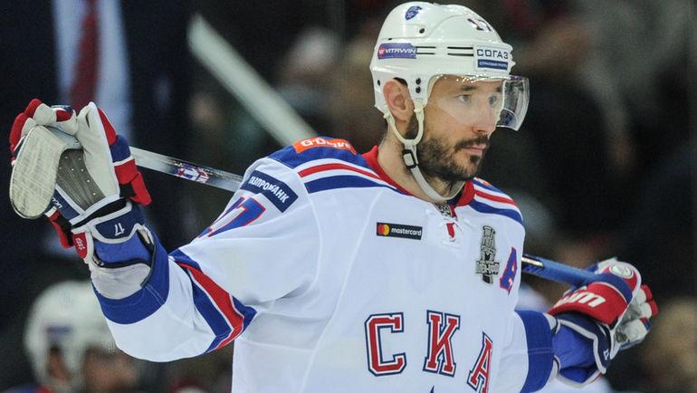 """Ковальчук договорился с """"Рейнджерс"""". В НХЛ он получит шесть миллионов долларов в год"""