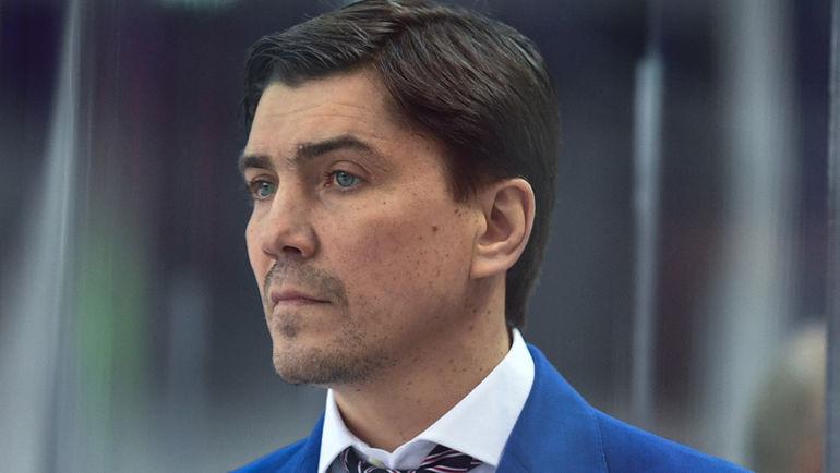 Никитин доказал, что он – серьезный тренер