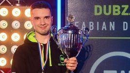 Немецкий киберфутболист выиграл ESWC