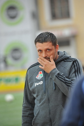Идеальный «Локо»-механик. Какие вопросы нужно решить Черевченко на посту главного тренера