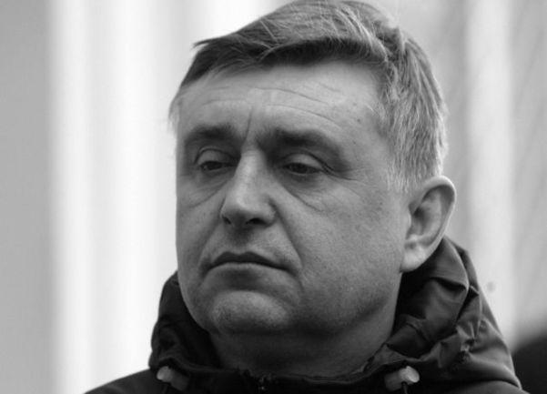 """Умер Федор Черенков Фото """"СЭ"""""""