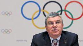 МОК может признать самбо олимпийским видом спорта