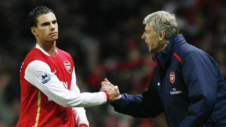 """""""Головин мог бы усилить """"Арсенал"""". Так считает бывший игрок лондонцев"""