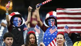 Американцев пугают Россией. А они все равно едут на ЧМ-2018