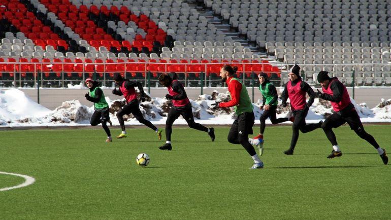 «Амкару» разрешили проводить домашние матчи настадионе «Звезда»