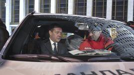 Кто купил олимпийский автомобиль Ковальчука? Это сделал Панарин!