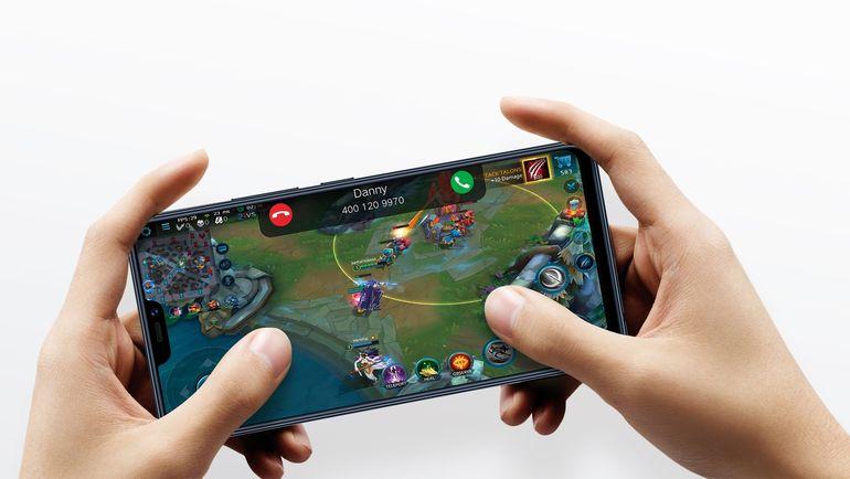 BLU Vivo One Plus— дисплей 18:9 иаккумулятор емкостью 4000 мАч