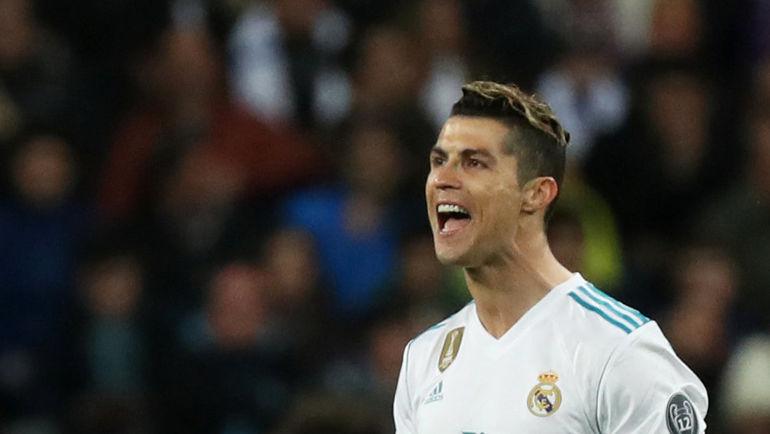 «Реал»— «Ювентус»: результаты яркого матча Лиги чемпионов