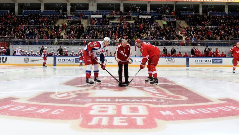 """Борис Майоров: """"Ковальчук в НХЛ будет на своем месте. Он не такой, как Шипачев"""""""