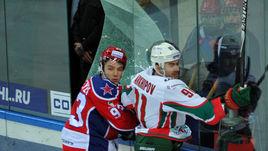 ЦСКА vs