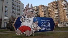 Как Калининград готовится к ЧМ-2018