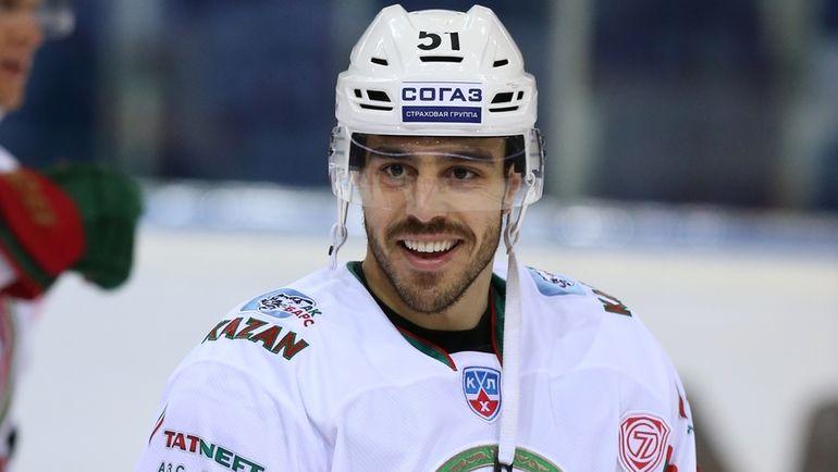 Тренер прокатил его мимо Олимпиады, а теперь он лучший хоккеист Кубка Гагарина