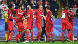 Россия в еврокубках: дерзкая и немного безумная