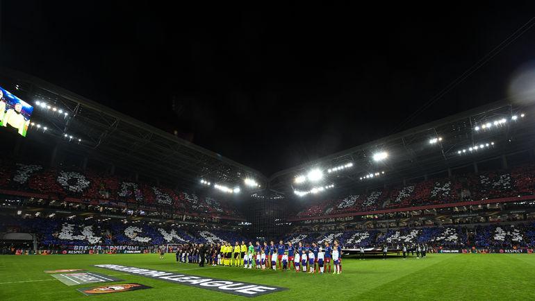 ЦСКА обвинил вклевете фотографа европейского агентства